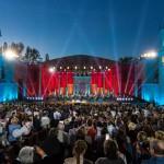В летнем сезоне Зеленый театр на ВДНХ посетили более 70 тысяч гостей