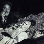 «Ни дня без искусства» Ученица Малевича/Единомышленница Эйзенштейна