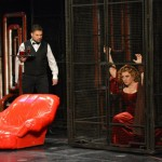 «Леди Макбет Мценского уезда» впервые на сцене зала «Стравинский»
