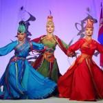 Торжественный концерт артистов Монголии прошел в Москве