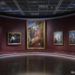 Выставка шедевров Пинакотеки Ватикана в Третьяковской галерее.