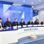 Пресс-конференция «Семья в Многонациональной России»