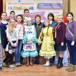 «Семья в многонациональной России» и VIII Международного Фестиваля семейных Династий «Вера. Надежда. Любовь»