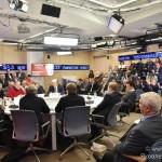 Заседание Зиновьевского клуба о результатах выборов в США