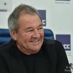 Лидер Deep Purple Ян Гиллан о предстоящих концертах в России
