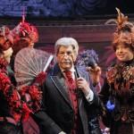 Спектакль «Дядюшкин сон» и вечер памяти Владимира Зельдина