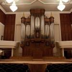 II ВСЕРОССИЙСКИЙ МУЗЫКАЛЬНЫЙ КОНКУРС ПО СПЕЦИАЛЬНОСТИ «ОРГАН» ПРОЙДЕТ В КАЗАНИ