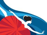 Торжественная церемония награждения лауреатов Всероссийского конкурса артистов балета и хореографов