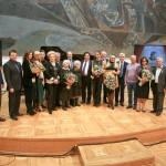 Ежегодная Торжественная церемония вручения Золотой медали имени Льва Николаева