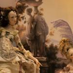 VII Международная выставка «Искусство куклы»