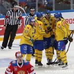 Негнущиеся шведы