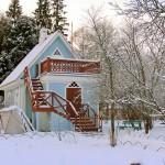 Музей-заповедник «Мелихово» станет первым участником нового культурного проекта «Усадебный экспресс»