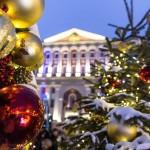 """Фестиваль """"Путешествие в Рождество"""" расширяет программу бесплатных новогодних экскурсий"""