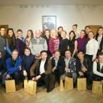 Студент из Литвы стал победителем Восьмого Международного конкурса чтецов имени Чехова