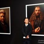Ясумаса Моримура. История автопортрета