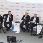 На Гайдаровском форуме обсудили российско-испанские отношения