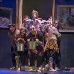 Гамлет в первобытном обществе