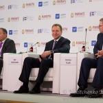Гайдаровский форум: основа страны – сильные регионы