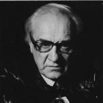 В «Геликон-опере» открывается выставка, посвященная 105-летию со дня рождения Бориса Покровского