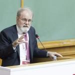 Презентация книги Уильяма Истерли «Тирания экспертов» на Гайдаровском форуме