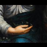 «Образы Флоры» в Государственной Третьяковской галерее