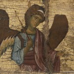 Шедевры Византии в Третьяковской галерее
