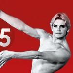 Гала- концерт, посвященный 55-летию народного артиста России Андриса ЛИЕПЫ