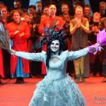 Премьера «Турандот» в театре «Геликон-опера»