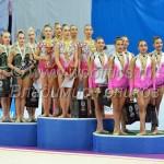 «Гран-при Москва 2017» в фоторепортаже Владимира Голикова
