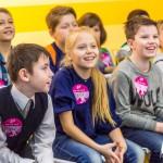 На ВДНХ дети смогут изучать английский язык бесплатно