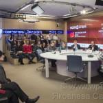 Заседание Зиновьевского клуба об отечественной модели образования