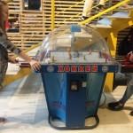 В Музее советских игровых автоматов