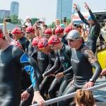 Международные соревнования по плаванию  на открытой воде «Кубок Чемпионов» 2017, Москва
