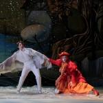 Премьера детской оперы «ГАДКИЙ УТЁНОК» в театре имени Наталии Сац