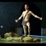 Весна началась в Кремле с Театром классического балета