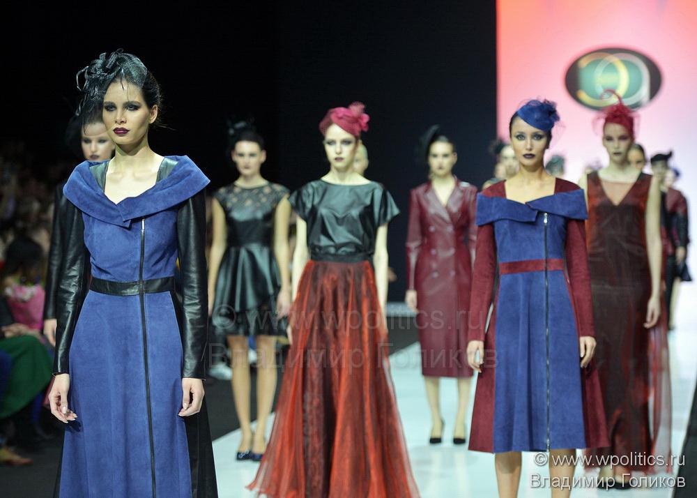 521e5ecf9a26 Бренд Eleonora Amosova на Неделе моды в Москве ‹ Мир женской политики