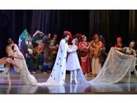 «Золушка» в Кремле с Театром классического балета