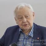 """Олег Табаков: """"Мечтаю, чтобы все были живы и здоровы, а с остальным мы справимся"""""""