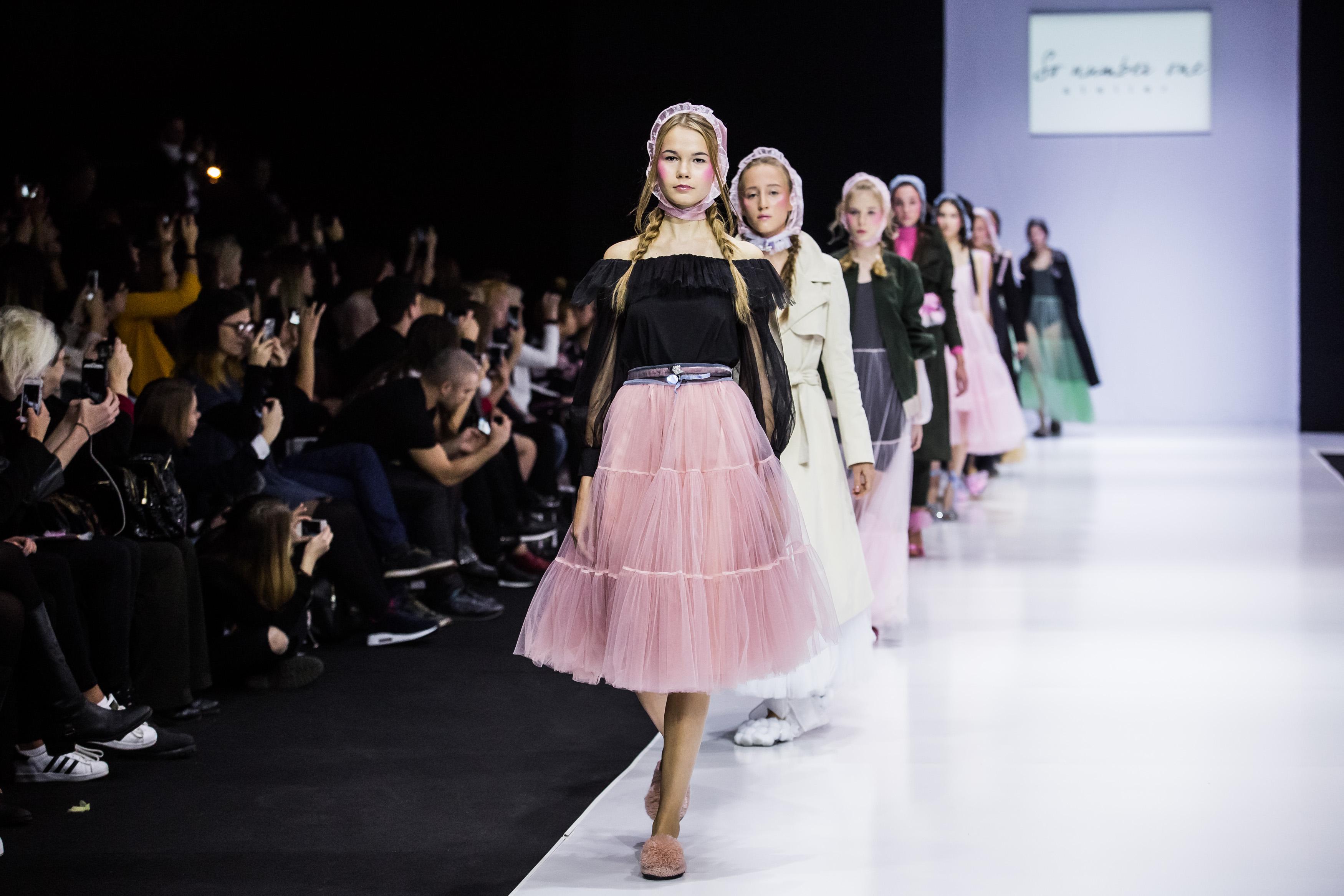 cdd51d68aa70 Компания La Redoute считает, что мода должна быть многоформатной, и по  традиции, подготовила для Недели моды в Москве ...