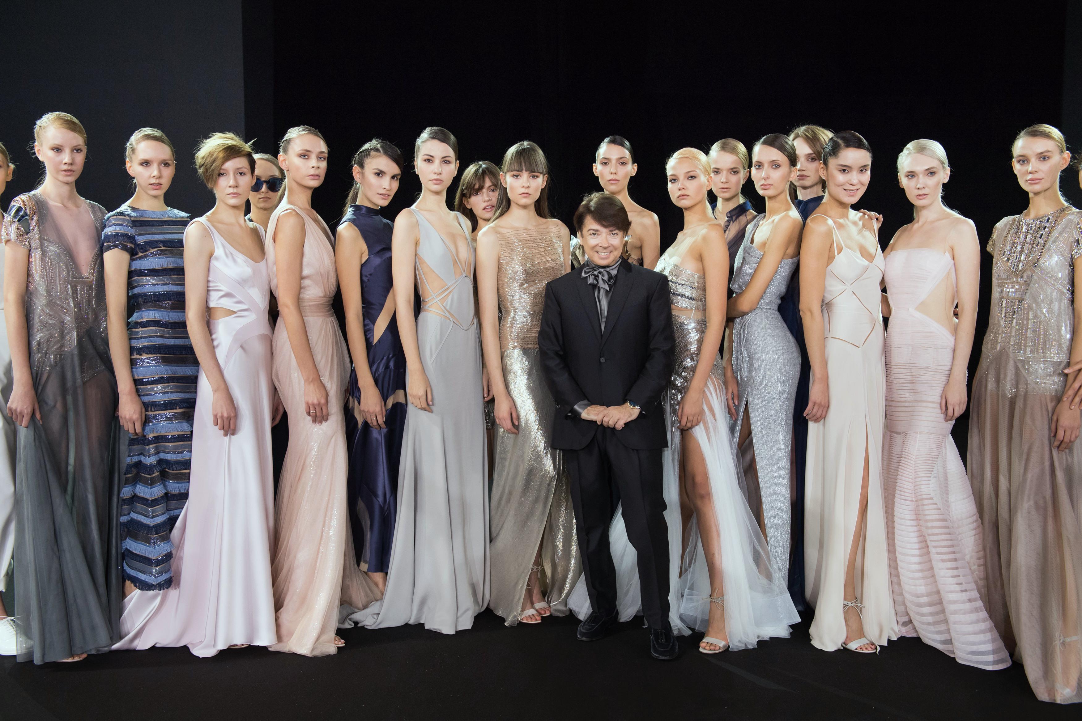 e1aa804e70b2 С 21 по 26 марта в Гостином дворе пройдет 37-я «Неделя моды в Москве. Сделано  в России» — Мир женской политики
