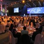 Церемония награждение лауреатов премии  Best.ru: Компании, Персоны, Проекты Года – 2016