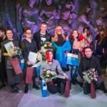 XII Международный конкурс молодых дизайнеров «Русский Силуэт»