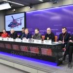 Первая Московская биеннале дизайна в ЦДХ пройдет 11-15 апреля