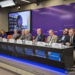 Российско-американские отношения: актуальное состояние