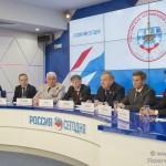 25 лет Российской Ассоциации Героев