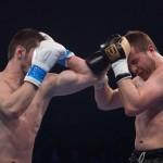 Объявлены новые чемпионы Москвы по тайскому боксу