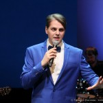 В театре «Геликон-опера» прозвучали романсы в исполнении Ивана Ожогина