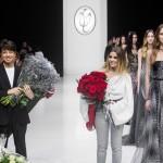 37-й сезон Недели Моды в Москве завершился в Гостином дворе