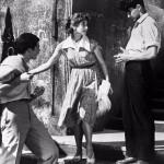 Кино в Третьяковке.Новые волны в советском кино. Грузия. Кинопрограмма к выставке «Оттепель»