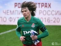 """Достойные проводы ЛЕГЕНДЫ """"Локомотива""""!"""